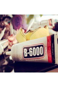 Keo dán xoàn B6000 110ml