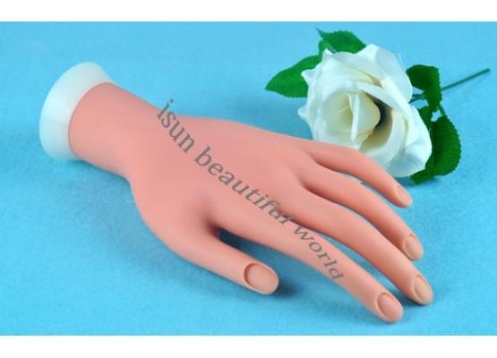 Bàn tay nhựa dẻo (hộp đen)