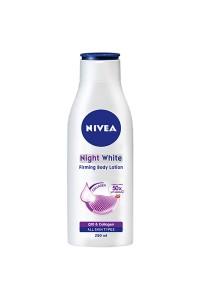 Dưỡng thể Nivea trắng da ban đ...