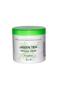 Kem massage trà xanh GREEN TEA...