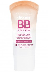 BB MAYBELLINE Dream Fresh 8 In...
