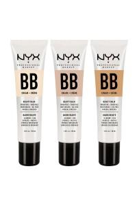 BB Cream NYX Beauty Balm