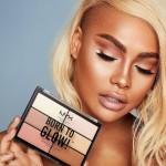 Bảng Highlight NYX Born To Glow Highlighting Palete (USA)