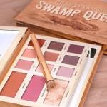 Bảng màu mắt + má hồng TARTE Swamp Queen (USA)