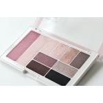 Bảng màu mắt + má hồng MAYBELLINE The City Kits Eye Cheek Palette Pink Edge (USA)