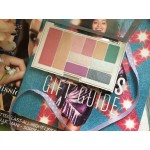 Bảng màu mắt + má hồng MAYBELLINE The City Kits Eye Cheek Palette Urban Light (USA)