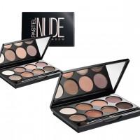 Phấn mắt màu nude PASTEL Nude Eyeshadow