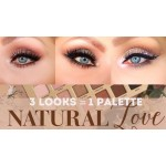 Bảng màu mắt 30 ô TOO FACED Natural Love (USA)