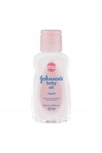 JOHNSON'S Baby Oil (50ml)
