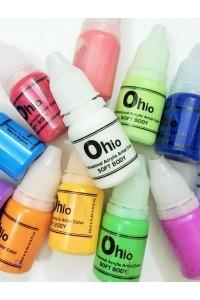 Bột màu OHIO
