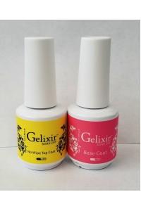 Sơn gel GELIXIR (Base/Top)