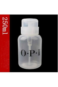 Bình đựng Acetone OPI