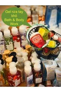 Gel rửa tay khô diệt khuẩn BATH &am...