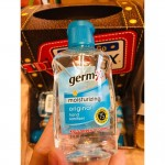Gel rửa tay khô diệt khuẩn GERM-X Moisturizing Original Hand Sanitizer