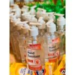 Gel rửa tay khô diệt khuẩn ASSURED Instant Hand Sanitizer