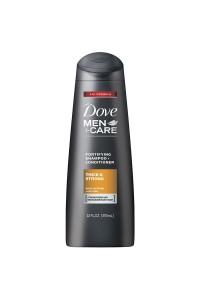 Gội xả cho tóc dày và khỏe DOV...