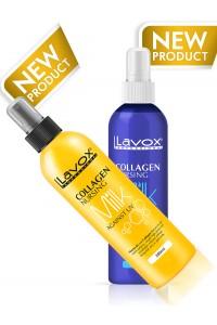 Xịt dưỡng tóc Lavox 280ml (vàn...