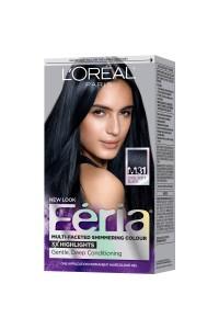 Kem nhuộm tóc L'oreal Feria (U...