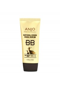 BB Cream ANJO Natural Cover Sn...